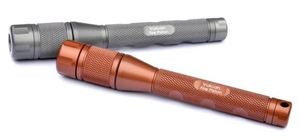 numyth vulcan fire piston