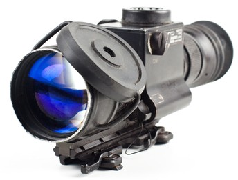 Military Grade Night Vision Scope