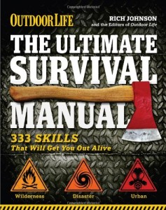 Survival Guide Full Of Advice