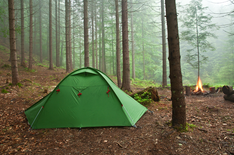Tent u0026 Shelter For Bug Out Bag & Bug Out Bag - List of 10 Items You Need to Pack at All Costs ...
