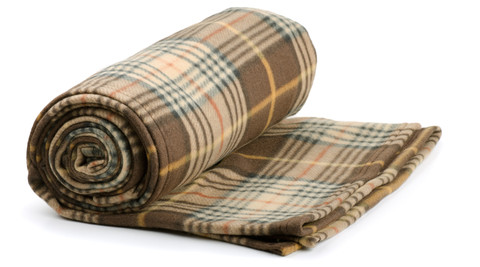 Cotton Blanket for Cover