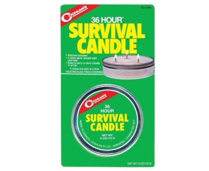 Great Survival Candlelight