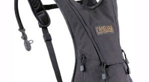 Image Of Black Camelbak Viper Model