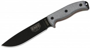 Esee 6 with Fixed Blade – Our Detailed Review