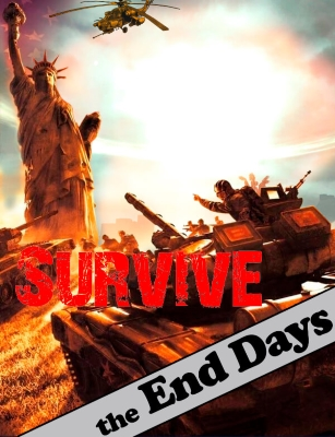 survive the end days cover