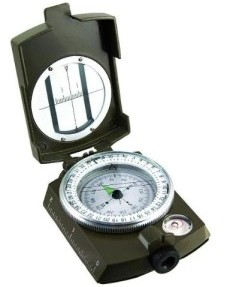 Military Compass That Is Reliable