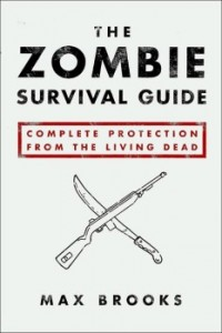 Survival Guide For Zombie Apocalypse