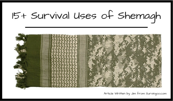 survival uses of shemagh
