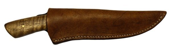 Beautiful Leather Sheath