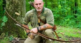 Learn from Dave Canterbury – The Expert on Wilderness Survival