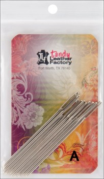Tandy Leather Factory Needle