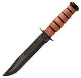 USMC Ka-Bar for sidebar