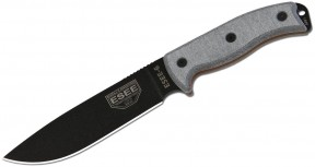esee 6 knife small