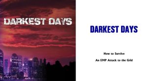Darkest Days cover image
