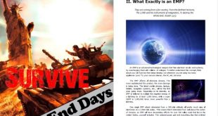 Honest Review of 'Survive the End Days – The Complex Survival Guide'